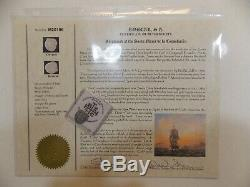1652 1 Real Silver Cob Coin From The Consolacion Shipwreck Potosi Mint Treasure