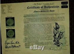 Atocha 2 Reales GRADE 1 Assayer R 1568-1577 Coin Extremely Rare App $40000 Cob